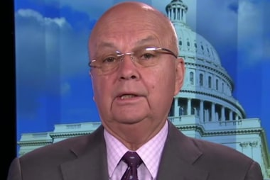 Gen. Michael Hayden on Pulse shooting