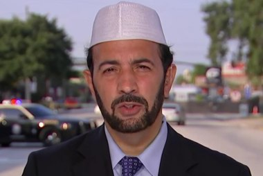 Florida imam: We condemn this 'awful...