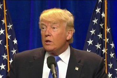 Fact checking Trump natl. security comments