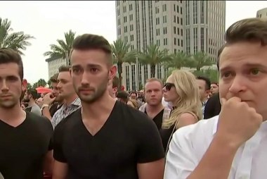 Friend: Orlando LGBT community is a family