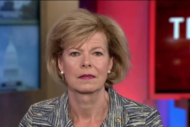 Sen. Baldwin: We need to close the terror gap