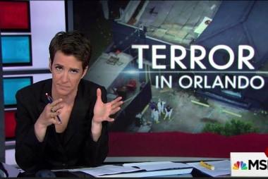 Orlando attack heeds ISIS 'soft target' call