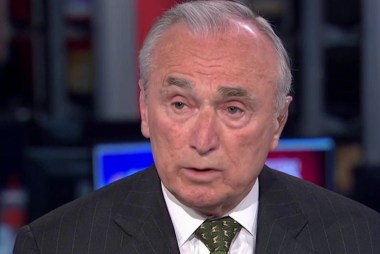 NYPD commissioner slams Congress on guns
