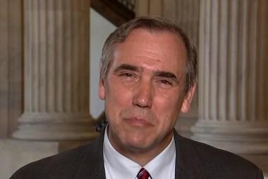 Senator: Anti-LGBT laws help feed violence