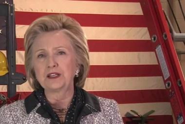 Clinton: 'I am heartbroken over this'