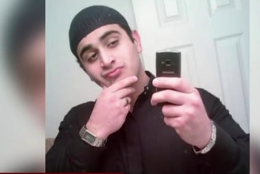 Gunman's 'near perfect' score