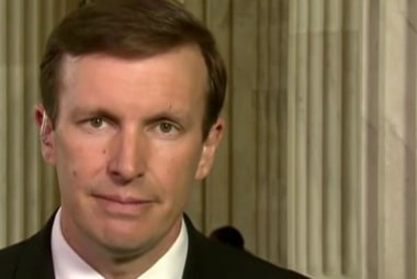 Sen. Murphy on 15-hour filibuster