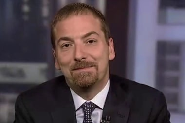 Chuck Todd on Speaker Ryan interview