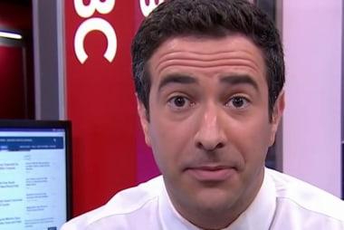 Top DOJ Lawyer: Muslim ban likely...