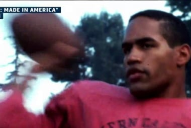 Behind the doc series 'OJ: Made in America'