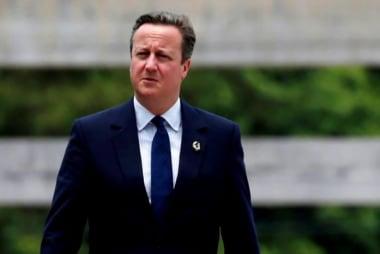 Britain votes to leave the EU