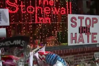 Obama names Stonewall a Natl. Monument