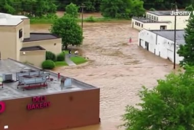 14 dead in West Virginia flooding: WV Gov.