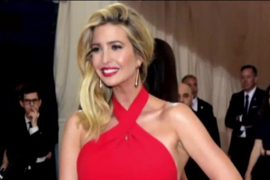 Ivanka Trump dubbed 'smartest of them all'