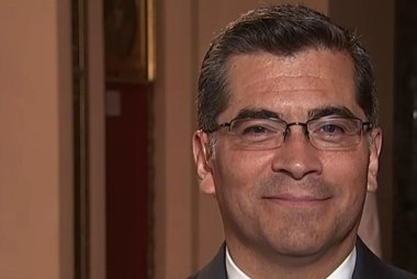 Rep. Becerra: Trump resorts to playground...