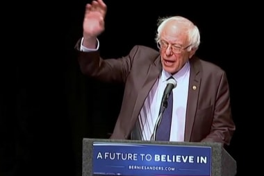 Next steps for the Sanders campaign