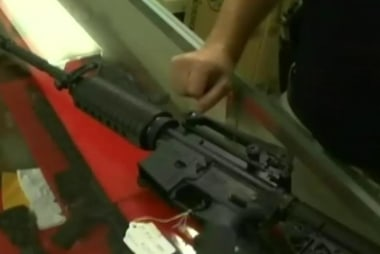 House to vote this week on gun legislation