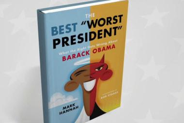 "Obama: The Best ""Worst"" President"