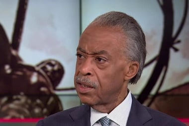 Sharpton: Bad policing, not police, should...