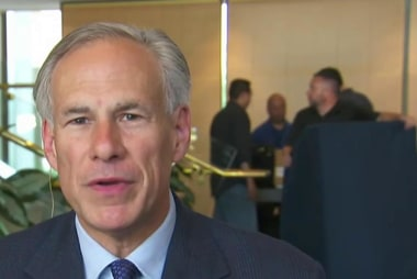 Gov. Abbott reflects on Dallas shootings