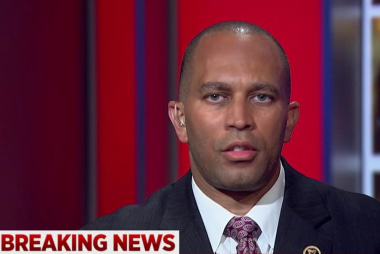 Rep. Jeffries on the need for gun reform