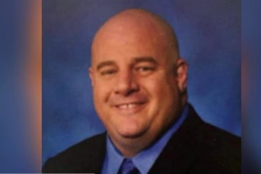 Dallas officer Lorne Ahrens remembered