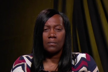 Alton Sterling's aunt speaks out
