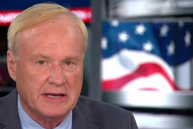 Matthews: Plagiarism 'assault' on Trump fam