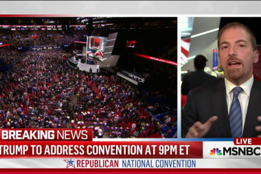 Lack of preparation shows in RNC stumbles