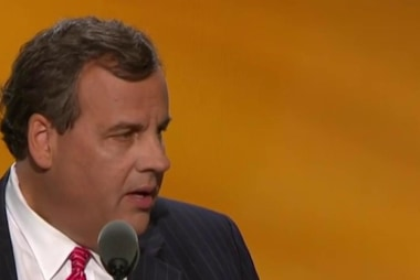 Fact-checking Christie's RNC speech