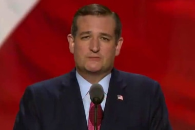 RNC Weds. recap: Cruz draws boos