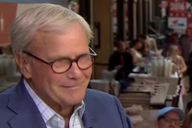 Brokaw weighs in on Cruz's non-endorsement
