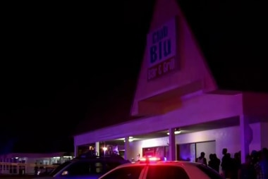 Shooting at Florida nightclub turns deadly
