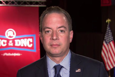 GOP Chair: RNC emails were not hacked