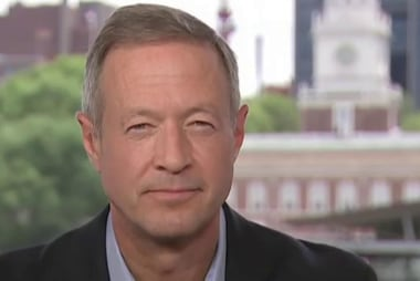 O'Malley: Dem party will be united after DNC