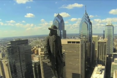 My Philly: History of Philadelphia