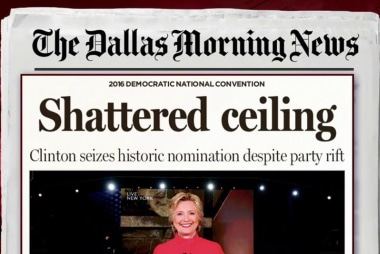 Joe: DNC excitement far exceeds that of RNC
