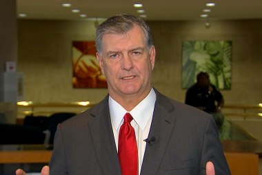 Dallas mayor: We're not ruling out...