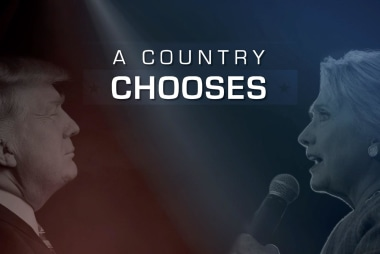A Country Chooses