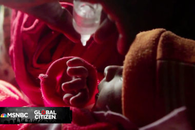 Global Citizen Festival 2012: Polio...