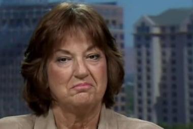 Gold Star mom: 'We deserve respect'