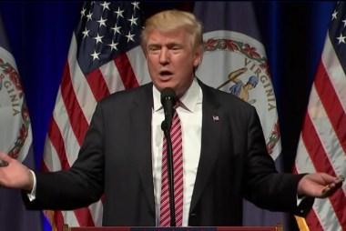 Trump faces scrutiny over draft deferments