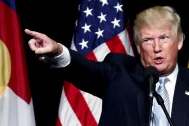 Trump addresses workplace treatment