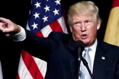Trump 'not going to get any better'