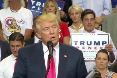 Mika: Trump is selling a scam to supporters