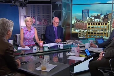 Mika: Trump could end up as the biggest loser