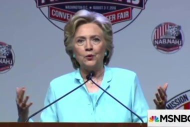 Clinton dogged by email questions
