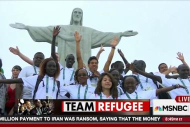 Team Refugee