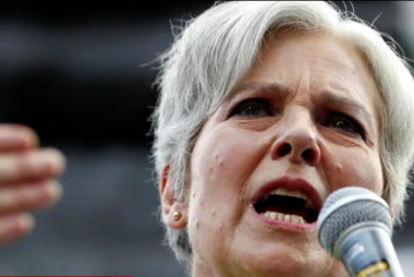 Will Green party voters hurt Clinton?