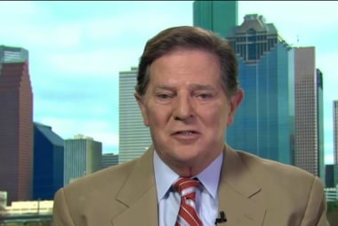 Tom DeLay: Trump 'is not a conservative'